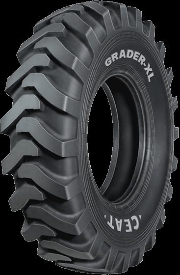 Grader XL