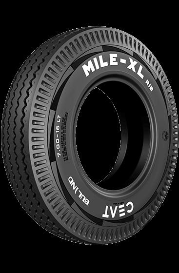 Mile XL Rib
