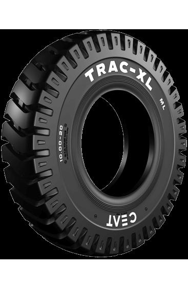 Trac XL E3/L3