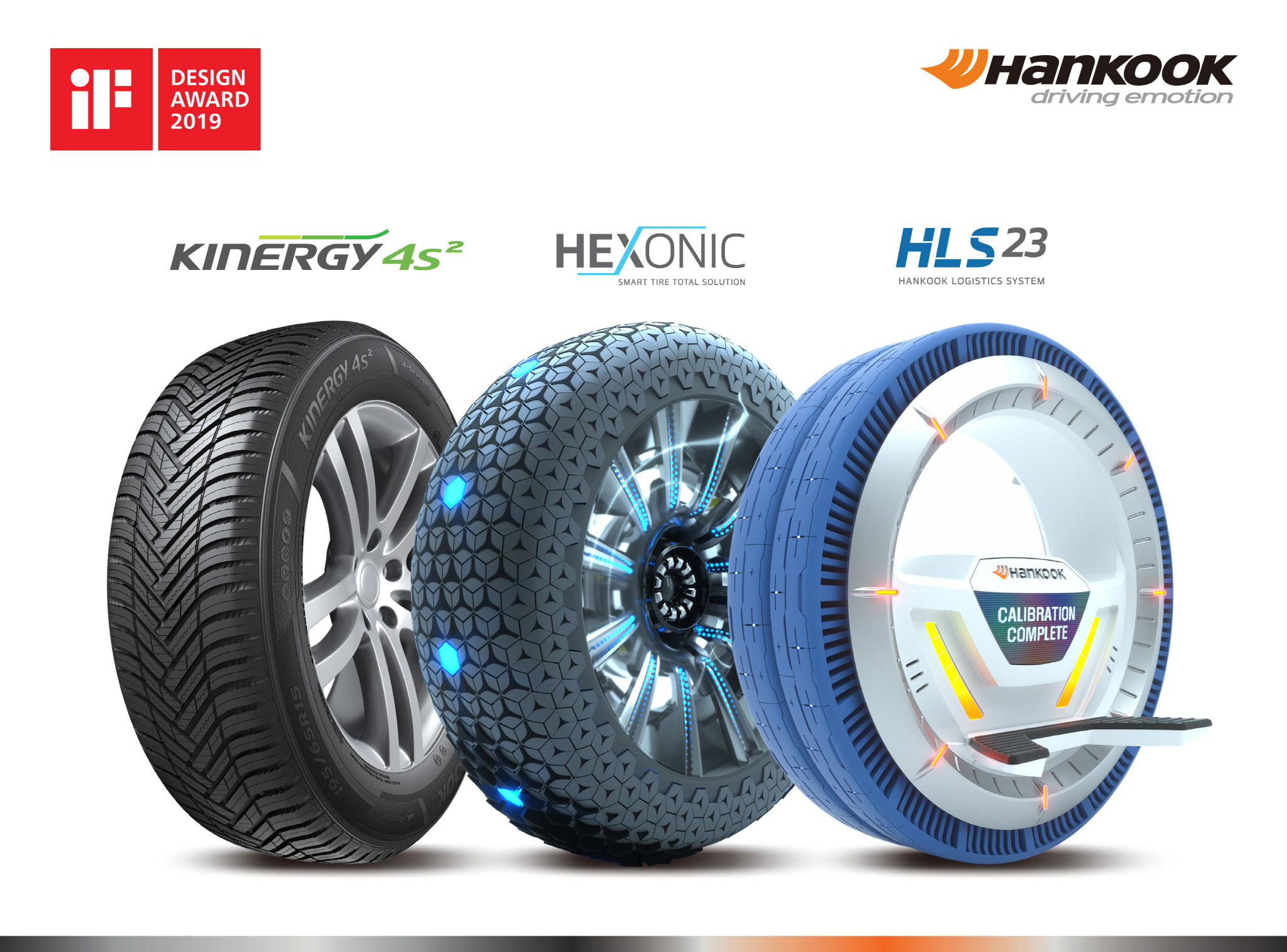 hankook design award 2019